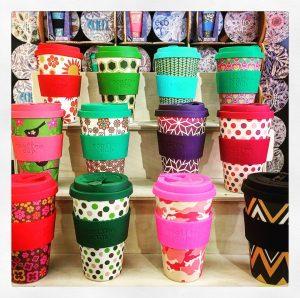 Tazas Ecoffee Cup