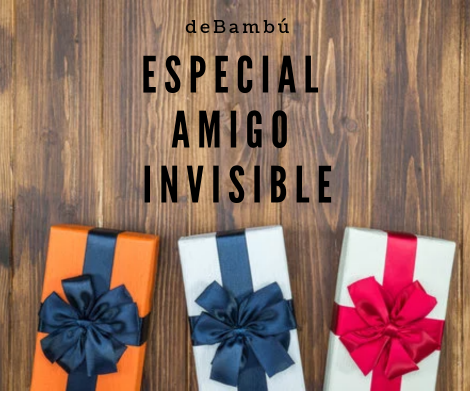Especial regalos amigo invisible originales