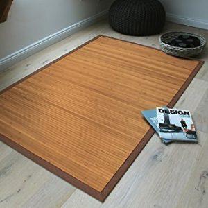 alfombra bambu 160x230cm