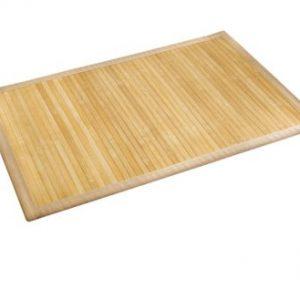 alfombra bambu wenko 50 x 80 cm